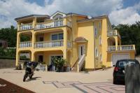 Apartments Mimosa - Studio - Apartments Crikvenica