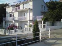 Apartments Art - Studio+1 - apartments in croatia