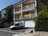 Apartments Alfa - A4 - Houses Dramalj