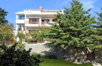 Apartments Rubcic Kalvarija - A8+2 - Apartments Novi Vinodolski