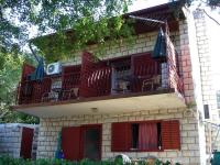 Apartments Grčman - A2+2 - Apartments Novi Vinodolski