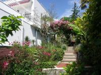 Apartments Sunny Garden - A4+1 - Apartments Opatija