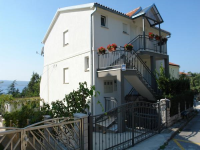 Apartments Axe - A4+1 - Rooms Trstenik