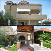 Apartments Mario - A2+2 - Apartments Biograd na Moru