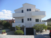 Apartments Mlinica - A3+2 - apartments in croatia