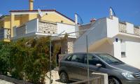 Apartments Zukve Renata - A4 - Nin