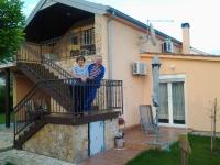 Apartments Terezija - A4 - Apartments Nin
