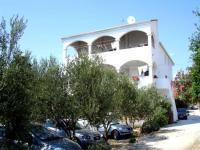 Apartments Sinjal - A2+2 - Pakostane