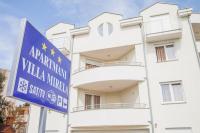 Apartments Mirela - A6+2 - apartments in croatia