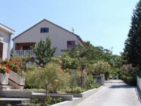 Apartments Villa Nikolina - A2+2 - Petrcane