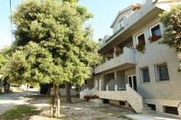 Apartments Ljubica - A2+2 - Apartments Petrcane