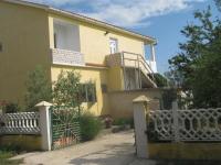 Apartments Anđela - A3+1 - Razanac