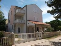 Apartments Bunčić - A2+2 - Zadar