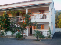 Apartments Dergez - Studio+2 - apartments in croatia