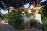 Apartments Lucija i Cvita - A3+2 - Apartments Sveti Filip i Jakov