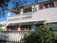 Apartments Vida i Vito - A4+2 - Rooms Trstenik