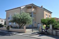 Apartments Clementa - A4+1 - Zadar
