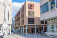 Apartments Downtown - A2+1 - Apartments Zadar