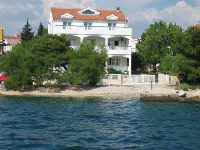 Apartments Villa Gordana - A6 - apartments in croatia