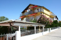 Apartments Villa Mir - A2 - Apartments Pirovac