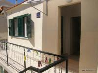 Apartments Rita - A4+1 - Apartments Primosten Burnji