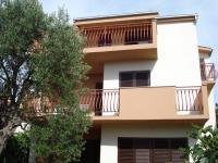 Apartments Ružica - A2+2 - Apartments Lokva Rogoznica