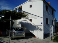 Apartments Bartul - A4 - Apartments Rogoznica