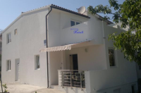 Apartments Natali - A4+2 - Rogoznica