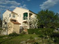 Apartments Roko - A4+2 - Sibenik