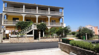 Apartments Tomic - A2+1 - Apartments Vodice