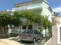 Apartments Jole Jasenovo - A4+3 - Rooms Zaboric