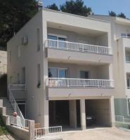 Apartments Đerek - A4+1 - Rooms Trstenik