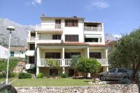 Apartments Divić - Studio - Baska Voda