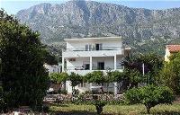 Apartments Burić - A2+2 - Drvenik