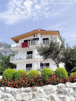 Apartments Slavena - A4 - Apartments Gradac