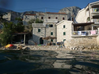 Apartments Nives - A2+1 - Apartments Gradac