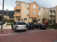 Apartments Luka - A4+2 - Vela Luka
