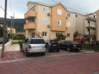 Apartments Luka - A4+2 - Duga Luka