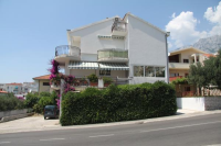 Apartments Milena - A2 - apartments makarska near sea