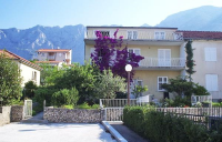 Apartments Ivo - A2+1 - Makarska