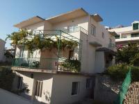 Apartments Matković - A2+2 - apartments makarska near sea