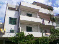 Apartments Nike - A4 - apartments makarska near sea