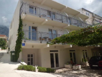 Apartments Viskovic - Studio - apartments makarska near sea