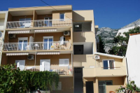Apartments SeaMare - A2+2 - apartments makarska near sea
