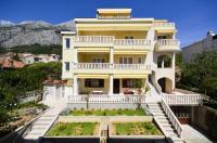 Apartments Mg Ravlic - A3+1 - Makarska