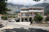 Apartments Ivan - A2 - apartments makarska near sea