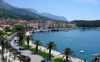 Apartments Tatjana - A2+1 - apartments makarska near sea