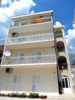 Apartments Vila Maria - A4+2 - apartments makarska near sea
