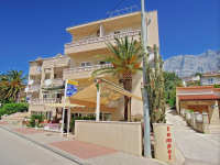Apartments Premeru - A6 - apartments makarska near sea