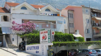 Apartments Bonaca - Studio+1 - apartments makarska near sea
